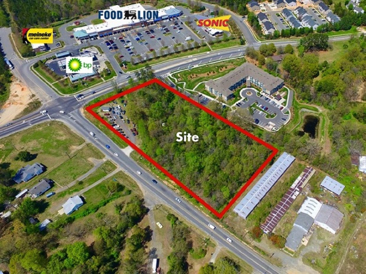 11000 Mount Holly Rd Branded Map-Website pic